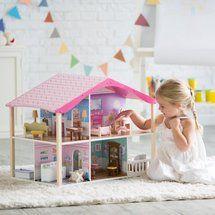 Walmart: KidKraft Pastel Swivel Deluxe Dollhouse