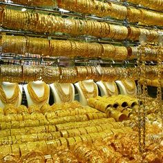 Gold souk, Dubai, UAE ... more of our travels & photography on our blog : www.seenbysolomon.com