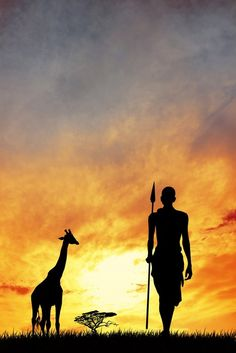 African Photography from $34.99 | www.wallartprints.com.au #AfricanArt #WorldArt