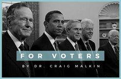 Dr. Craig Malkin's Blog