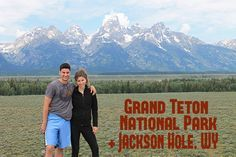 Where To Stay, Go and Eat in Jackson Hole, WY + Grand Teton National Park via @TheHealthyMaven