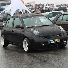 my first march nissan micra with my daughter micra march pinterest. Black Bedroom Furniture Sets. Home Design Ideas