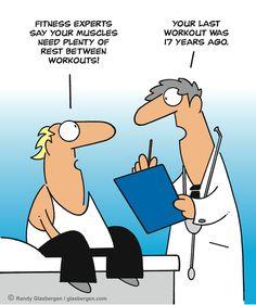 Glasbergen Cartoons  (June/23/2015)