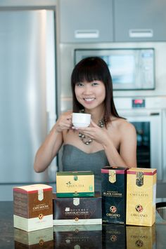 Coffee Cafe, Coffee Drinks, Coffee World, Chocolate Coffee, People Of The World, Black Coffee, Mochi, Tea, It's Easy