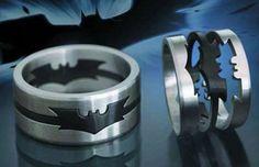 wedding ring? hmm.....  jk jk but that would be a funny joke// tempting