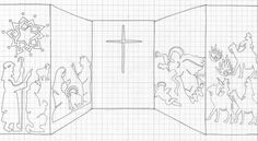 http://dbro.hubpages.com/hub/Decorating-the-Altar-for-Advent-and-Christmas-A-New-Approach