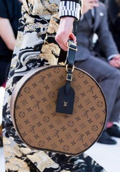 95502dd0e89 Pictures of all the bags you need to see from the Louis Vuitton Resort 2018  show at the Miho Museum in Kyoto
