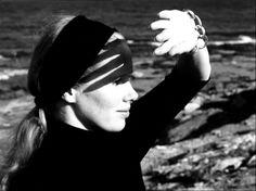 Persona - Liv Ullmann