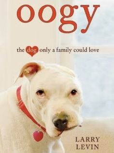 Oggy, by Larry Levin (Have it and have read only a few chapters.)