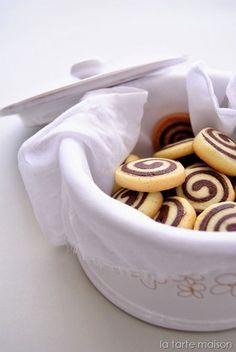 Biscotti bicolore1