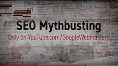 launches new video series: Mythbusting Search Engine Marketing, Seo Marketing, Online Marketing, Search Engine Land, Seo News, Website Maintenance, Site Analysis, Marketing Consultant, Search Engine Optimization