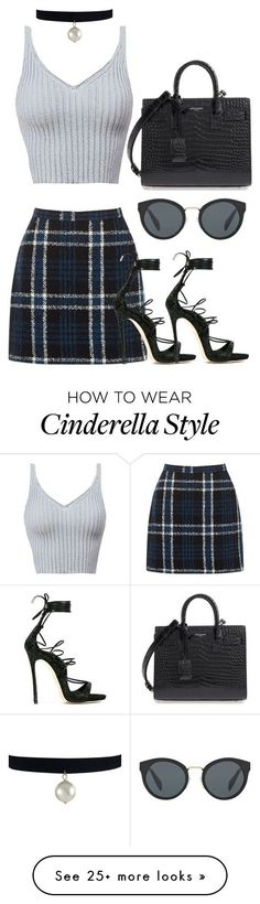Hair makeup and outfit sweaters 23 Trendy Ideas Skirt Outfits, Fall Outfits, Casual Outfits, Summer Outfits, Cute Outfits, Tartan Skirt Outfit, Tartan Skirts, Girly Outfits, Look Fashion