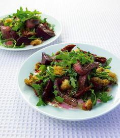warm-beef,-beetroot-and-rocket-salad