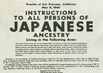 japanese internment essay