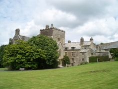 Buckland Abbey, Devon. Just beautiful!