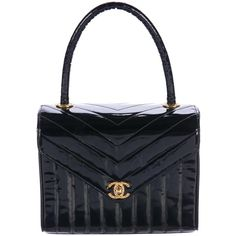 chanel handbags black and white Quilted Handbags, Cheap Handbags, Burberry Handbags, Chanel Handbags, Purses And Handbags, Chanel Bags, Coco Chanel, Patent Leather Handbags, Black Handbags