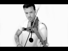 John Legend - All Of Me (LIVE Violin Cover by Robert Mendoza)
