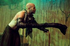 The Jungle Book, directed & produced by Simon James Collier, London 2013