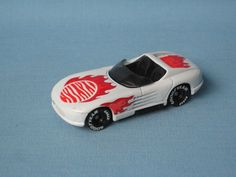 Matchbox Sunburner Dodge Viper White Body USA Muscle Toy Model Car 75mm UB | Toys & Games, Diecast & Vehicles, Cars, Trucks & Vans | eBay!
