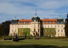 Private Tour: Chateau Lany and Krakovec Castle and Krusovice Royal Brewery from Prague Including Tasting and Czech Lunch in Czech Republic Europe Prague Tours, Prague City, Prague Hotels, Prague Castle, Medieval Music, Visit Prague, Prague Czech Republic, Small Towns, Statues
