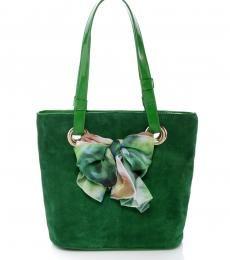 Shopping bag collezione occhiblu, ideale per il giorno