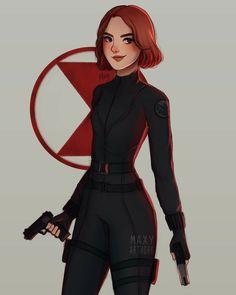 Black Widow Outfit, Black Widow Costume, Black Widow Movie, Black Widow Scarlett, Black Widow Natasha, Black Widow Marvel Art, Ms Marvel, Marvel Comics Art, Marvel Women