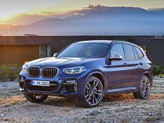 BMW-X3_M40i-2018 Bmw X3, Volvo Xc60, Diesel, Best Suv, Bmw Autos, Car Posters, Poster Poster, New Bmw, Luxury Suv