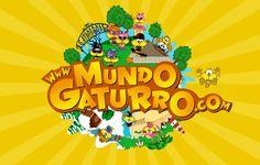 Mundo Gaturro es un juego online multijugador para niños sobre el personaje Gaturro, creación del humorista gráfico argentino Cristian Dzwonik, conocido por su pseudónimo Nik