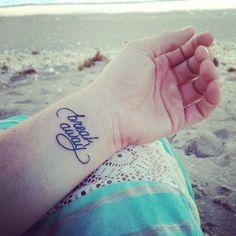 http://tattoo-ideas.us #Breakaway wrist tattoo