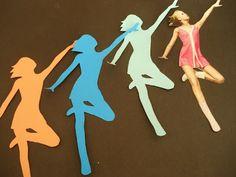 Rhythm & Movement Figures
