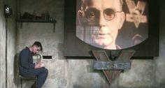"""Devo Tudo ao Cinema: """"1984"""", de Michael Radford"""