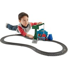 Fisher-Price Thomas and Friends Trackmaster Demolition At The Docks Playset : Target Popular Hobbies, Great Hobbies, Thomas The Train, Thomas And Friends, Train Set, Girl Blog, Models, Toy Sale, Classic Toys