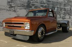 Chevrolet Custom Truck - Fast and Furious 4