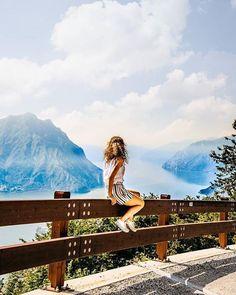 Nuove vedute dell'altro lago d'Iseo. Abbiamo provato per voi con #inlombardia365 la nuovissima strada turistico-panoramico che unisce i due borghi di Ceratello e Bossico percorrendo la tratta Monti di Lovere. L'avete già provata? #visitlakeiseo after #TheFloatingPiers. Lakeiseo #TheRomanticChoice #inLombardia! #visitBrescia #VisitBergamo #Franciacorta #Vallecamonica #TastingFranciacorta - http://ift.tt/1HQJd81