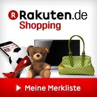 Diesen tollen Artikel habe ich gerade auf Rakuten entdeckt. Denkst Du, ich sollte ihn bestellen? Bitte hilf mir bei der Entscheidung!http://www.rakuten.de/merkliste/Com.szYAVaRCaNclb6Zq9w