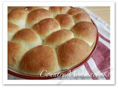 Easy Yeast Rolls...these sounds yummy too - I'd use less sugar but try by directions, first.
