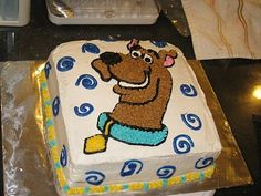 http://charmingcakes.blogspot.com/2010/02/scooby-doo-birthday-party.html