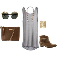 Untitled #79 by sharonsandhu on Polyvore