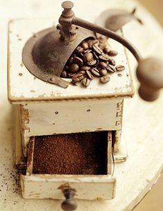 coffee Libia e Iván