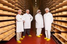 Don't miss Roth Cheese on Be the Boss - Dec 9th on AE TV Network