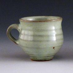 Charles Jahn - Stoneware