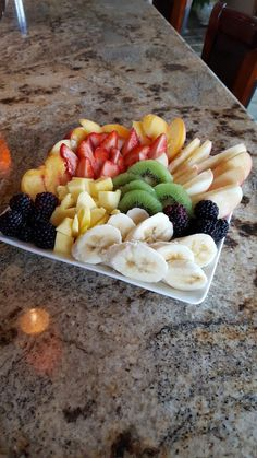 Ideas Fruit Plate Healthy Eating For 2019 Healthy Meal Prep, Healthy Snacks, Healthy Eating, Healthy Recipes, Eating Raw, Healthy Fruits, Snap Food, Food Snapchat, Food Goals