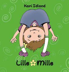 Lille Mille - Forlagshuset Vest AS Fictional Characters, Art, Art Background, Kunst, Gcse Art, Fantasy Characters