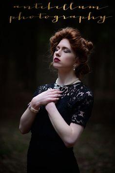 Editorial photography   Nashville, Tn   Love lost   Edwardian style   Fashion photography   Gibson girl   Moschino   Ben Amun
