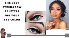 #eyeshadow #palettes #eyemakeupideas #eyemakeuptutorial #eyestyles #greeneyes #eyelookscolorful #naturaleyelooks #simpleeye #eyesmakeup #nicemakeup #everydaymakeup #makeupbeauty #makeupflawless #makeupmakeup #howtodomakeup #makeupmakeover #eveningmakeup #eyeshadowmakeup #makeupblush #makeupandbeauty #withmakeup #tutorialsmakeup #makeupdupes How To Do Makeup, Makeup Tips, Beauty Makeup, Beauty Tips, Beauty Hacks, Best Eyeshadow Palette, Eyeshadow Makeup, Make Up Dupes, Makeup Makeover