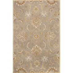 Jaipur Rugs Transiti