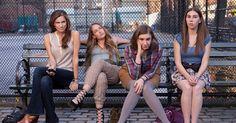 Si hace 10 años, las cuatro protagonistas de Sexo en Nueva York reivindicaban Manhattan como el centro cool del mundo, hoy, las nuevas cuatro Girls han elegido Brooklyn
