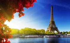 Eiffel Tower – Paris (France)
