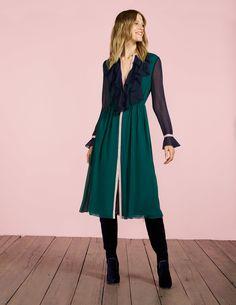 df9a2c48b41d 8 Best Formal Skirts images in 2017 | Formal skirt, Alice olivia, Moda