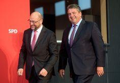 SPD gibt Widerstand auf und stimmt CETA zu - http://ift.tt/2cNuMHi